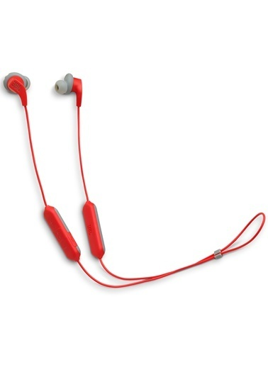JBL JBL Endurance Run tooth Kulak İçi Kulaklık Kırmızı